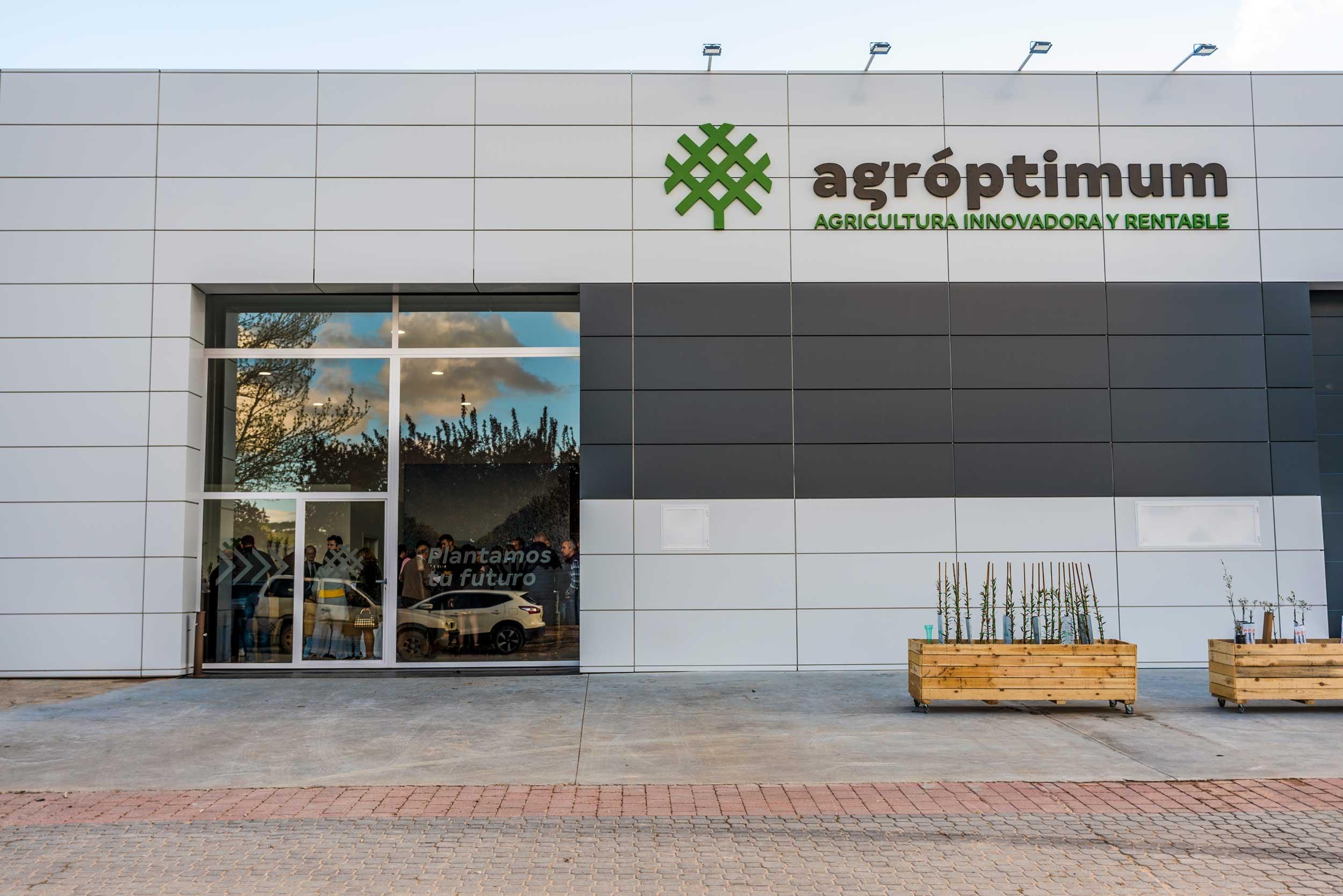 Agroptimum
