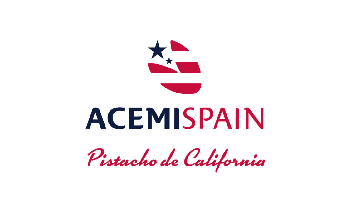 Pistacho de California: Acemi Spain, el mayor vivero