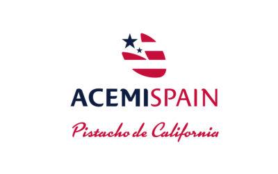 Pistacho de California: Acemi Spain, el mayor vivero
